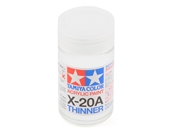 Tamiya Acrylic X-20A Poly Thinner 46ml