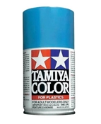 Tamiya TS-10 French Blue Spray Lacquer