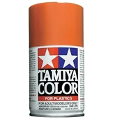 Tamiya TS-12 Orange Spray Lacquer