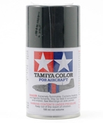 Aircraft Spray AS-9 Dark Green 100ml by Tamiya America, Inc