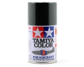 Tamiya Aircraft Spray AS-24 Dark Green