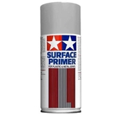 Tamiya Surface Standard Primer Light Gray