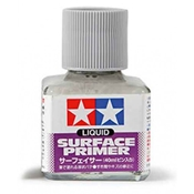 Tamiya Liquid Surface Primer 40 ml