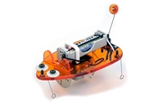 Robotic Sliding Mouse - Tamiya 71115
