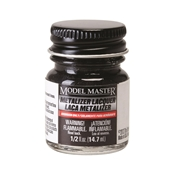 Testors Gun Metal Non-Buffing Metalizer