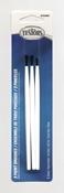 Brush Set, 2 Broad, 1 Fine