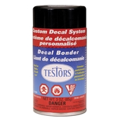 Decal Bonder Refill Spray by Testor Corp.