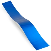 Trim Monokote Royal Blue
