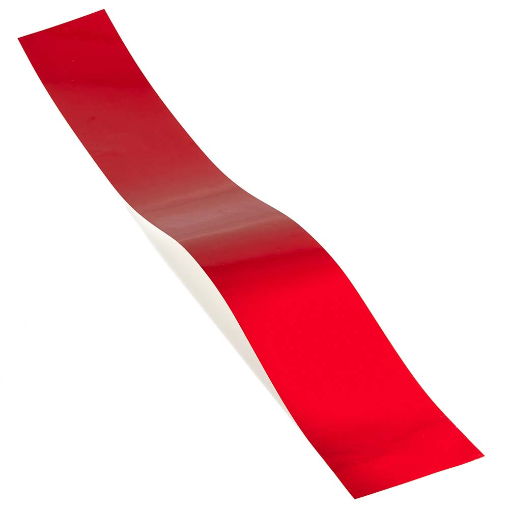 Top Flite Trim MonoKote True Red