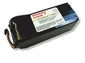 Thunder Power 4200mAh LiPoly Triple Cell 3S 11.1V Pack - Prolite Series