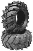 Traxxas 1870 Hard Traction 2.2 Rubber Truck Tire (2)