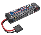 6-Cell 7.2V Flat 4200mAh NiMH Battery w/TRA Connector