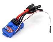 Traxxas XL 2.5 Electronic Speed Control, Waterproof: 1/16