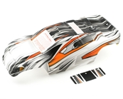 ProGraphix Body with Decal: RU VXL