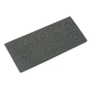 Traxxas 4915 Foam Body Washers (10)