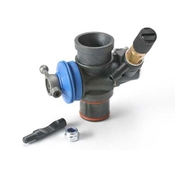 Complete Carburetor: TRX 2.5, 3.3 by Traxxas