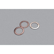 Gaskets, Cooling Head:TRX 3.3