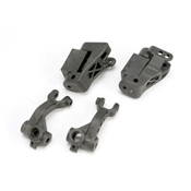Caster/Steering Blocks, Left & Right: Jato