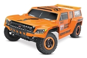 Slash 1/10 Robby Gordon Dakar Edition RTR w/ 2.4ghz, 3000mah Battery & 4A DC Charger