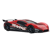 XO-1: 1/7 Scale AWD Supercar with Traxxas Link Wireless Module & TSM