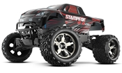 Stampede 4x4 VXL w/ 2.4GHz Radio and TSM
