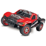 Traxxas 1/10 Slash 4X4 Brushless TSM & OBA 4WD RTR