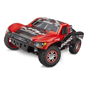 Traxxas 1/10 Slash 4X4 Brushless TSM 4WD RTR