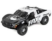 Traxxas Slash 4x4 1/10th Scale Truck RTR Fox Edition