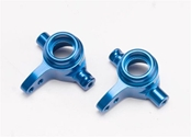 Aluminum Steering Blocks (Left/Right), Slash 4x4