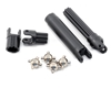 Traxxas 7056 Center Front/Rear Half Shafts