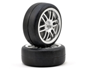 1.9 Gymkhana Slicks
