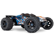 E-Revo VXL Brushless: 1/10 4WD