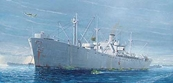 1/350 WWII Liberty Ship-OBrien