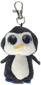Ty Beanie Clip - Waddles - Penguin