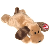 Ty Beanie Babies - Bones the Dog