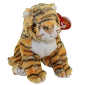 TY Beanie Baby - Rumba the Tiger