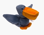 Ty Beanie Babies - Scoop the Pelican