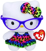Hello Kitty Purple Glasses