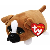 TY Teeny Tys - Diggs the Dog