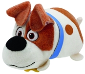 TY Teeny Tys The Secret Life of Pets - Max