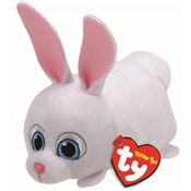 TY Teeny Tys The Secret Life of Pets - Snowball