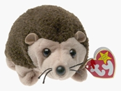TY Beanie Baby - Prickles the Hedgehog