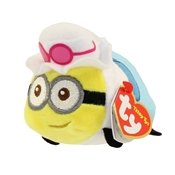 Teeny Tys Despicable Me 3 - Minion - Tourist Jerry