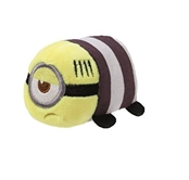 Teeny Tys Despicable Me 3 - Minion - Prison Mel