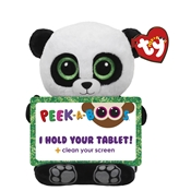 TY Peek-A-Boos - Poo the Panda (Tablet)