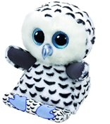 TY Peek-A-Boos - Omar the Owl (Tablet)