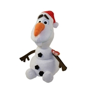 Christmas Olaf 2015 (Medium)