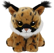 TY Classic - Larry the Tiger (Medium)