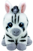 TY Classic - Stripes the Zebra (Medium)
