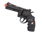 UHC Heavyweight 4in Airsoft Gas Revolver